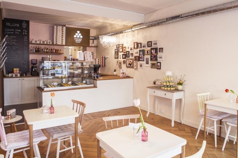 Zürich Cafe 2