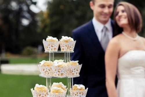 Hochzeits - couple
